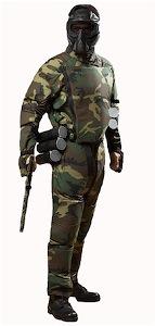 Exoskeletons The Libarynth